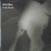 Click here for more info about 'Kate Bush - Wild Man'
