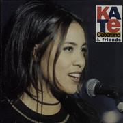 Click here for more info about 'Kate Ceberano - Kate Ceberano & Friends'