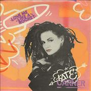 Click here for more info about 'Kate Garner - Love Me Like A Rocket'
