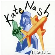 Click here for more info about 'Kate Nash - Do-Wah-Doo'