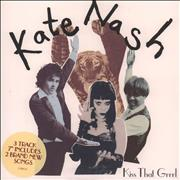Click here for more info about 'Kate Nash - Kiss That Grrrl'