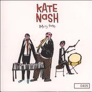 Click here for more info about 'Kate Nash - Merry Happy - Two Single set'