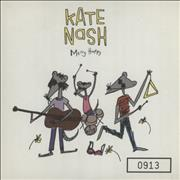 Click here for more info about 'Kate Nash - Merry Happy'