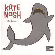 Click here for more info about 'Kate Nash - Mouthwash - Two Single set'