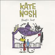Click here for more info about 'Kate Nash - Pumpkin Soup'