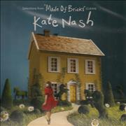 Click here for more info about 'Kate Nash - Selections From Made Of Bricks - Clean'