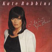 Click here for more info about 'Kate Robbins - I Want You Back'