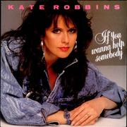 Click here for more info about 'Kate Robbins - If You Wanna Help Somebody'