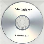 Click here for more info about 'Kate Ryan - Je 'T'Adore'