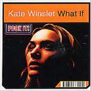 Click here for more info about 'Kate Winslet - What If'