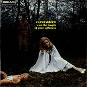 Click here for more info about 'Kathe Green - Run The Length Of Your Wildness'