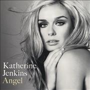Click here for more info about 'Katherine Jenkins - Angel'