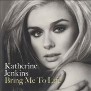 Click here for more info about 'Katherine Jenkins - Bring Me To Life'