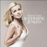 Click here for more info about 'Katherine Jenkins - Sacred Arias'