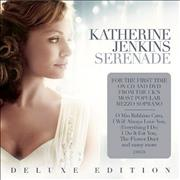 Click here for more info about 'Katherine Jenkins - Serenade'