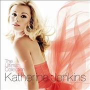 Click here for more info about 'Katherine Jenkins - The Ultimate Collection'