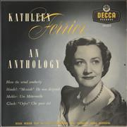 Click here for more info about 'Kathleen Ferrier - An Anthology - 2nd'