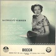 Click here for more info about 'Kathleen Ferrier - Recital of Arias - 2nd'