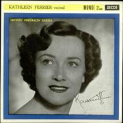Click here for more info about 'Kathleen Ferrier - Recital'