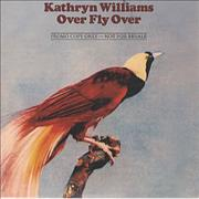 Click here for more info about 'Kathryn Williams - Over Fly Over'