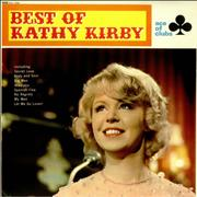Click here for more info about 'Kathy Kirby - Best Of Kathy Kirby'