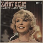 Click here for more info about 'Kathy Kirby - Sings 16 Hits From Stars & Garters'