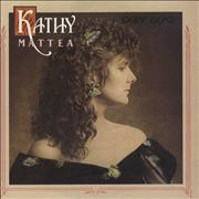 Click here for more info about 'Kathy Mattea - Goin' Gone'
