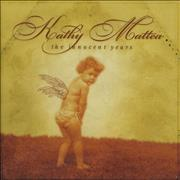 Click here for more info about 'Kathy Mattea - The Innocent Years'