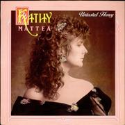 Click here for more info about 'Kathy Mattea - Untasted Honey'