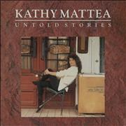 Click here for more info about 'Kathy Mattea - Untold Stories'