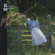 Click here for more info about 'Kathy Mattea - Walk The Way The Wind Blows'
