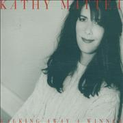 Click here for more info about 'Kathy Mattea - Walking Away A Winner'