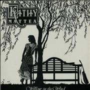 Click here for more info about 'Kathy Mattea - Willow In The Wind'