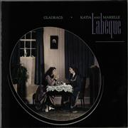 Click here for more info about 'Katia & Marielle Labèque - Gladrags'