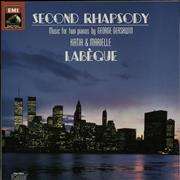 Click here for more info about 'Katia & Marielle Labèque - Second Rhapsody'