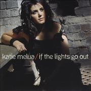 Click here for more info about 'Katie Melua - If The Lights Go Out'