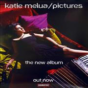 Click here for more info about 'Katie Melua - Pictures'