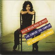 Click here for more info about 'Katie Melua - Piece By Piece - Live Concert DVD Sampler'