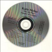 Click here for more info about 'Katie Melua - Piece By Piece - Sampler Of Excerpts'