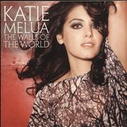 Click here for more info about 'Katie Melua - The Walls Of The World'