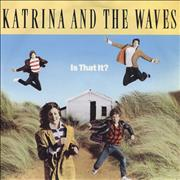 Click here for more info about 'Katrina & The Waves - Is That It?'