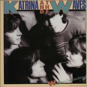 Click here for more info about 'Katrina & The Waves - Walking On Sunshine'