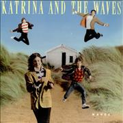 Click here for more info about 'Katrina & The Waves - Waves'