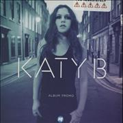 Click here for more info about 'Katy B - On A Mission'