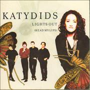 Click here for more info about 'Katydids - Lights Out (Read My Lips)'