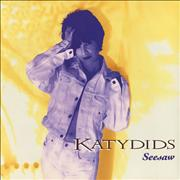 Click here for more info about 'Katydids - Seesaw'