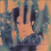 Click here for more info about 'Katydids - The Boy Who's Never Found'