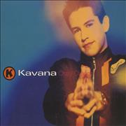 Click here for more info about 'Kavana - Crazy Chance'