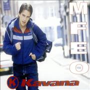 Click here for more info about 'Kavana - Made For Each Other'