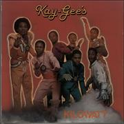 Click here for more info about 'Kay-Gees - Kilowatt'